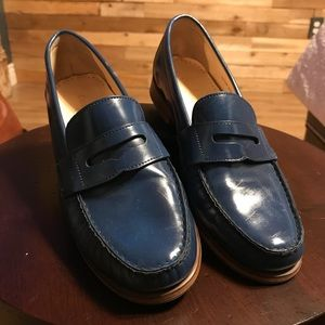 Cole Haan penny Loafer sz 8.5
